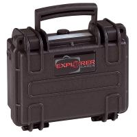 Explorer 2 geschlossen