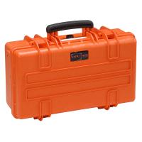 Explorer 42 orange