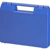 Minibag 1 Blau